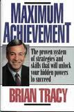 Maximum Achievement Hardcover photo